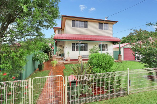 Picture of 44 Dunstable Road, Blacktown