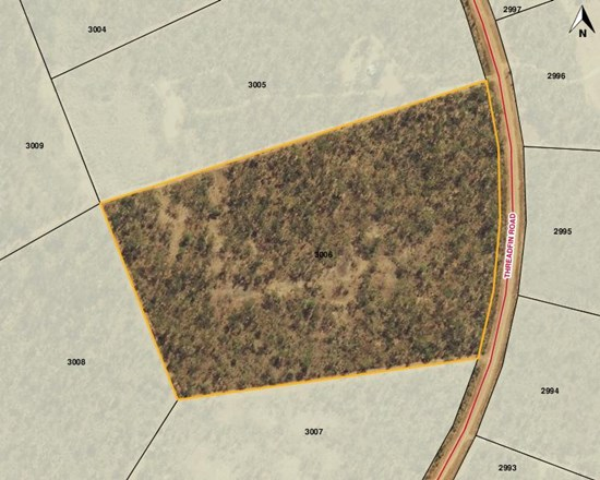 Picture of Section 3006 Threadfin Road, Dundee Downs