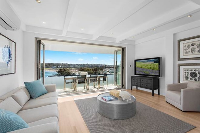 Picture of 7/134 Ramsgate Avenue, Bondi Beach