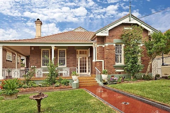 Picture of 33 Ormond Street, Ashfield