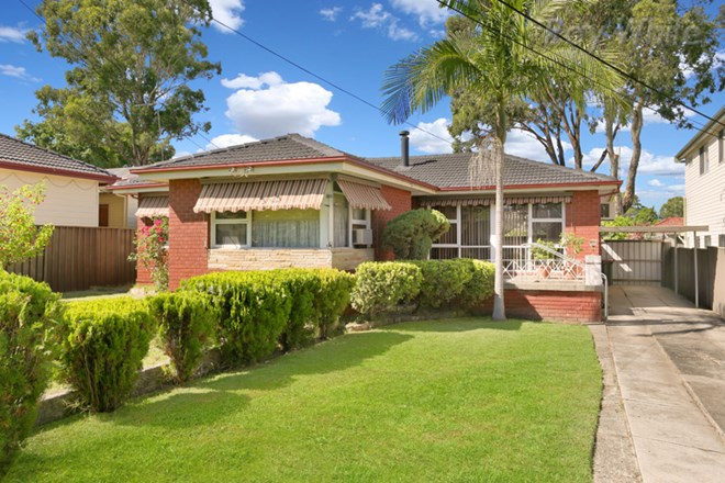 Picture of 14 Cooper Street, Blacktown