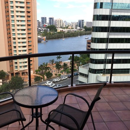 Picture of 3202/540 Queen Street, Brisbane City