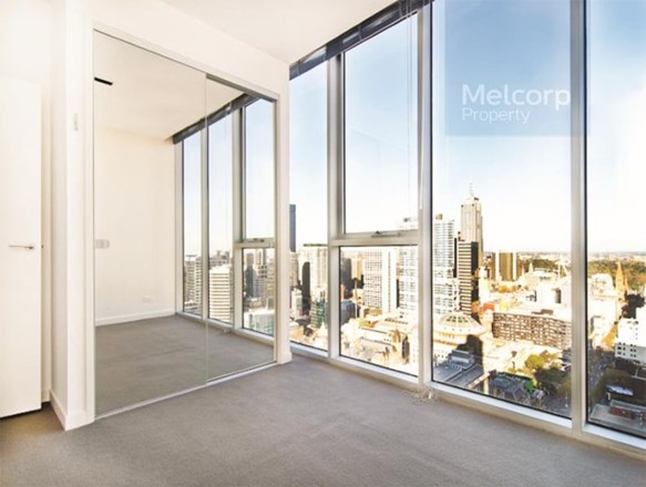 Picture of 3201/483 Swanston Street, Melbourne
