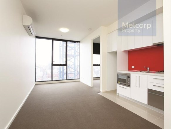 Picture of 1103/25 Therry Street, Melbourne