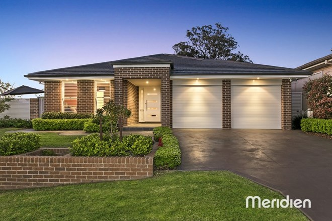 Picture of 36 Heathfield street, Kellyville Ridge