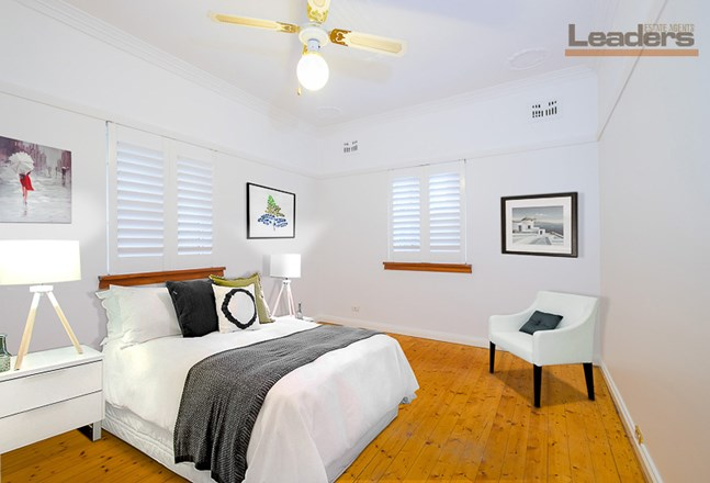 Picture of 3/3 Darley Street, Neutral Bay