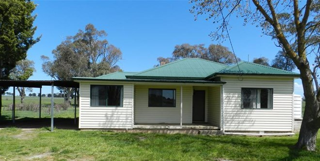 Picture of 257 Good Hope Road, Yass