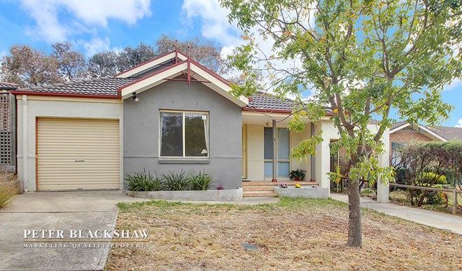 Picture of 7 Guginya Crescent, Ngunnawal
