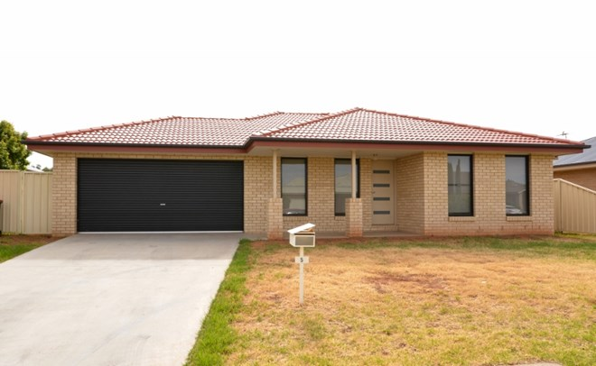 Picture of 5 Franco Drive, Griffith