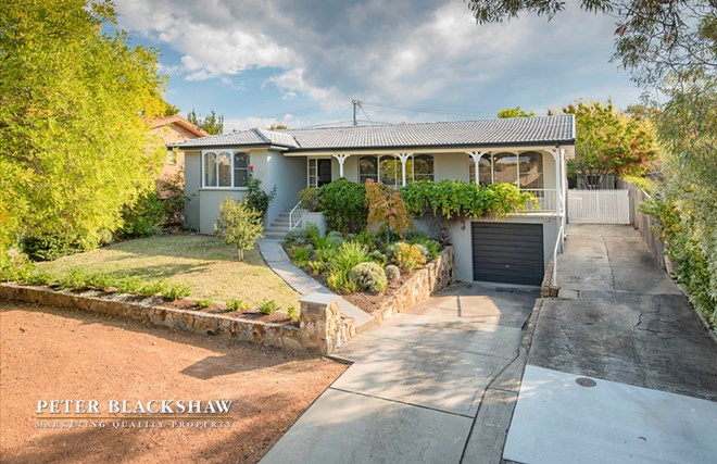 Picture of 40 Jemalong Street, Duffy