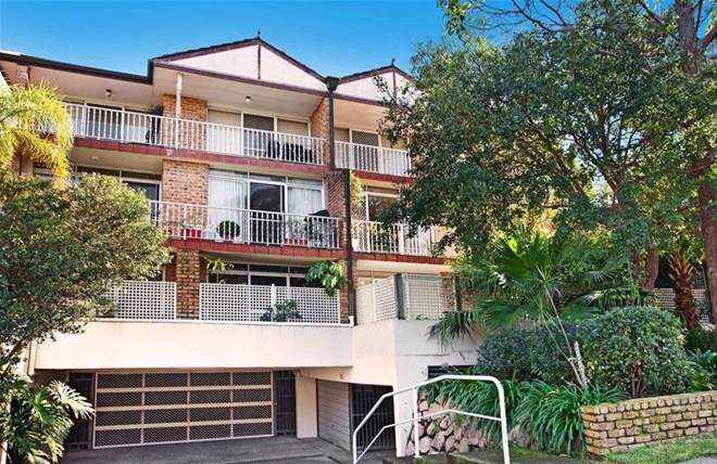 Picture of 5/13-15 Wharf Road, Gladesville