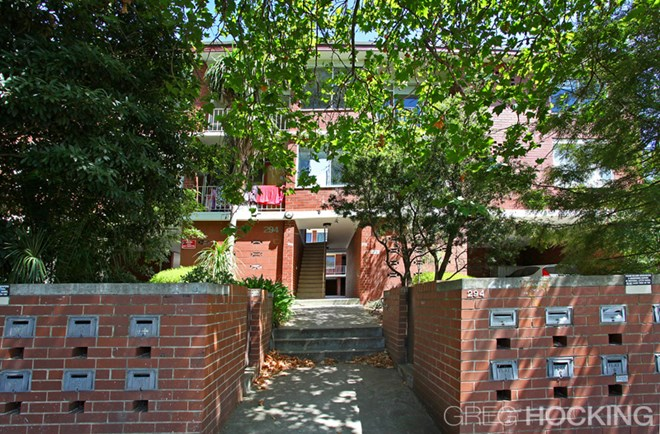 Picture of 8/294 Nicholson Street, Seddon