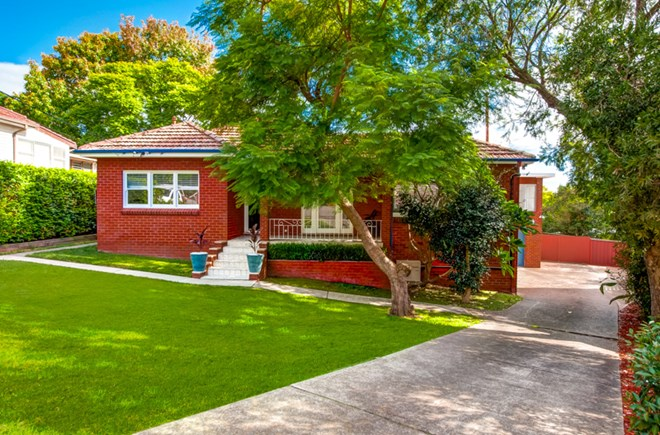 Picture of 4 Laura Street, Gladesville