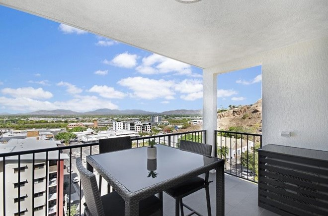Picture of 34/31 Blackwood Street, Townsville City
