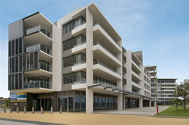 Picture of 405/15 Honeysuckle Drive, Newcastle