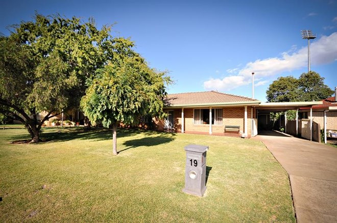 Picture of 19 Coral Cres, Dubbo