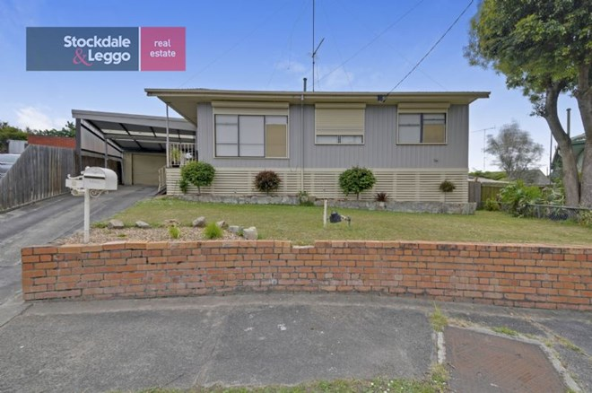 Picture of 6 Winston Court, Morwell