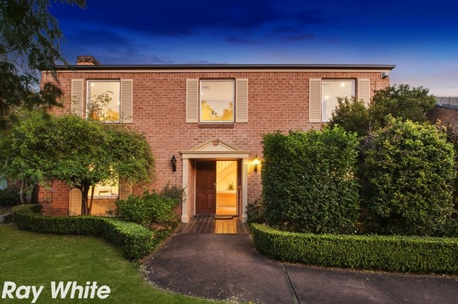 Picture of 25 Gilbert Road, Castle Hill
