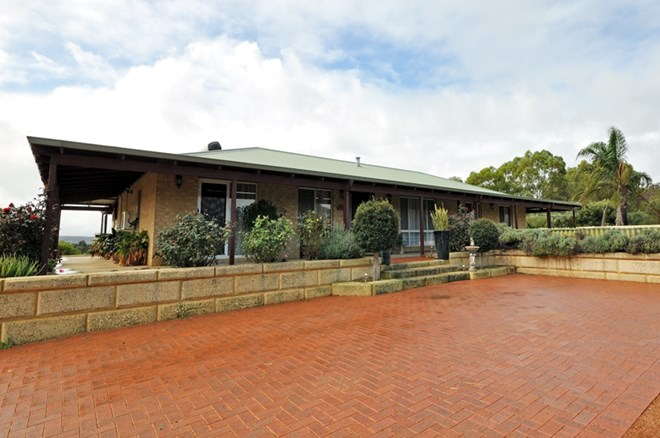 Picture of 18 Evelyn Place, Bullsbrook