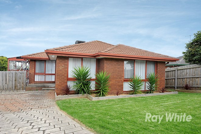 Picture of 27 Oxley Way, Endeavour Hills