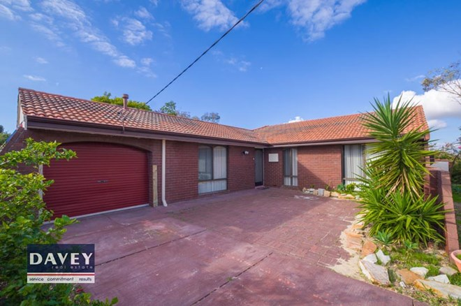 Picture of 31 Ranford Way, Hillarys