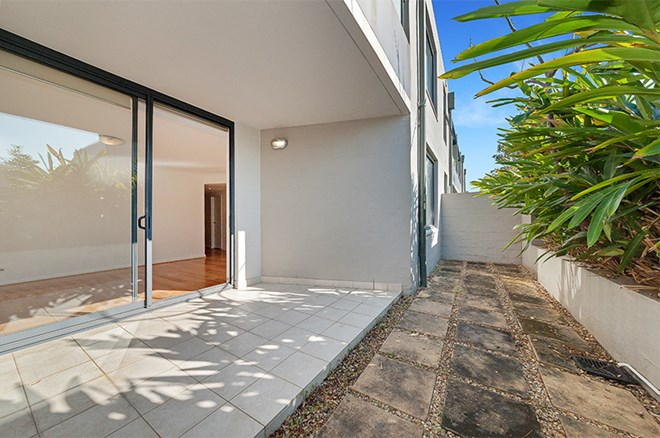 Picture of 108/26 Cadigal Avenue, Pyrmont