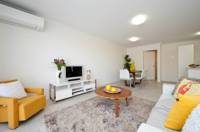 Picture of #3/24 Gladstone Road, Armadale