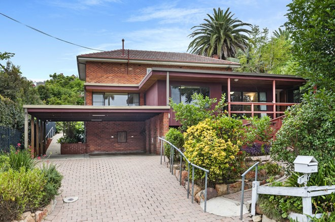 Picture of 3 Garrick Avenue, Hunters Hill