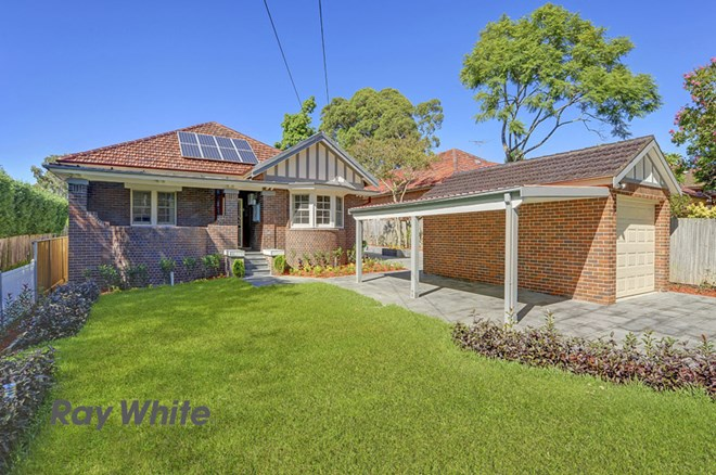 Picture of 8 Dorset Street, Epping