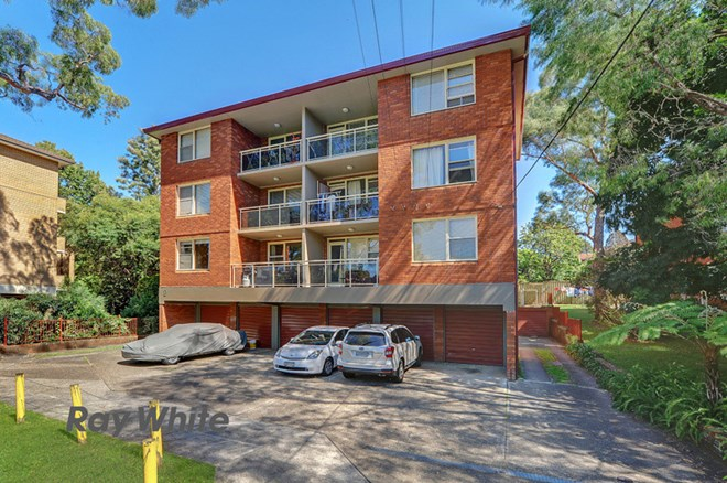 Picture of 12/9 Ray Road, Epping