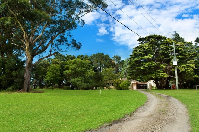 Picture of 79 Kangaroo Valley Road, Berry