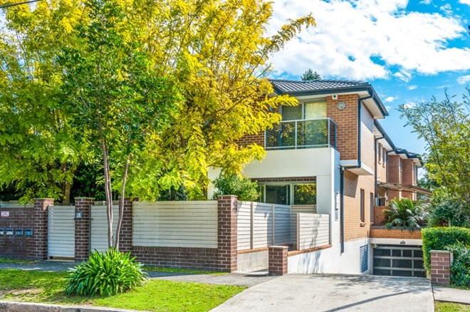 Picture of 4/56 Portland Crescent, Maroubra