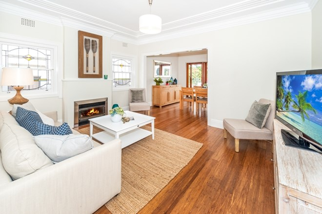 Picture of 27 Araluen Street, Kingsford