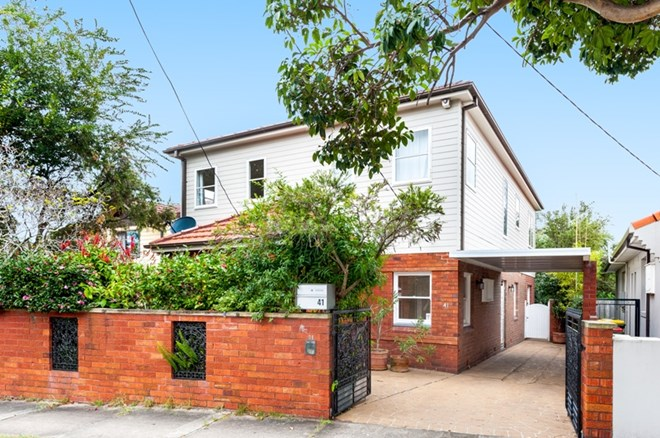Picture of 41 Sturt St, Kingsford