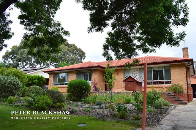 Picture of 11 Cockburn Street, Curtin