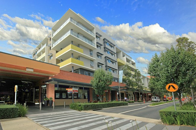 Picture of 506/47 Main Street, Rouse Hill
