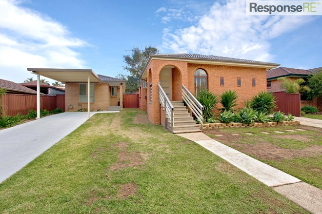 Picture of 34 Allard  Street, Penrith