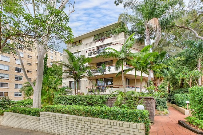 Picture of 11/19 Hampden Avenue, Cremorne