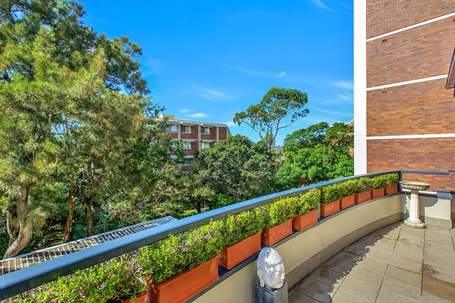 Picture of 6/12 Cranbrook Avenue, Cremorne
