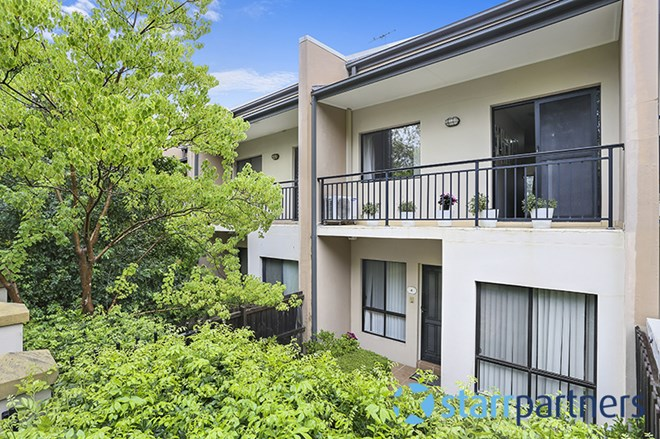 Picture of 4/8-16 Virginia St, Rosehill