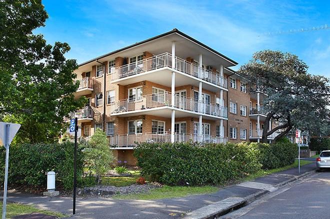 Picture of 2/17 Villiers St, North Parramatta
