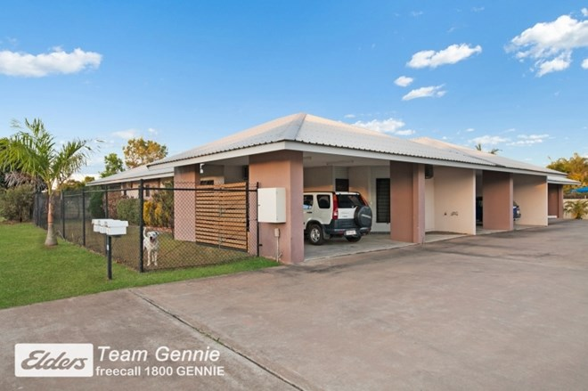 Picture of 1/55 Odegaard Drive, Rosebery