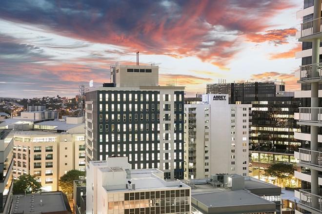 Picture of 161/18 Tank Street, Brisbane City