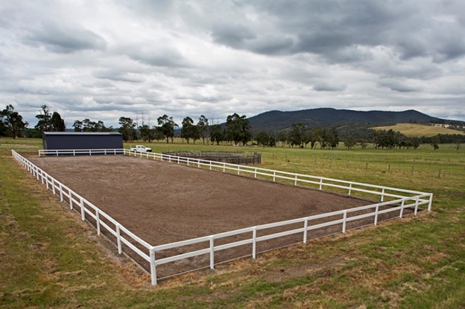 Picture of 470 Healesville - Koo Wee Rup Road, Healesville