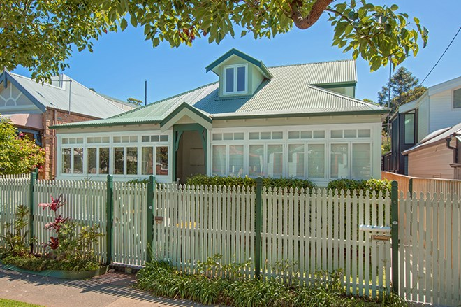 Picture of 17a Smith Street, Manly