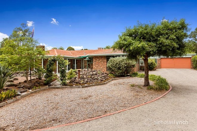 Picture of 3 Darvell Lane, Mount Eliza