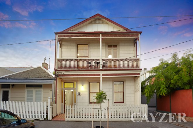 Picture of 116 Napier Street, South Melbourne