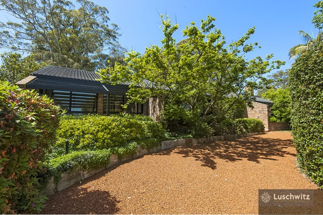 Picture of 65 Bannockburn  Road, Pymble