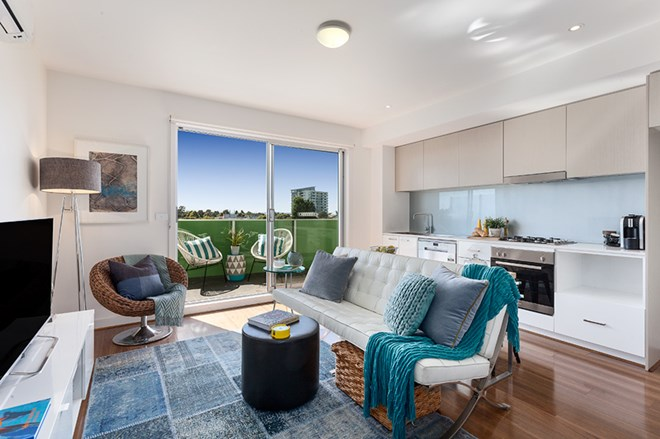 Picture of 303/469 High Street, Northcote