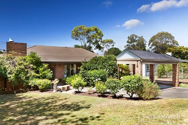Picture of 16 Burnell Street, Mount Eliza